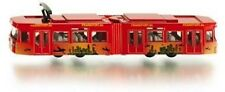 SIKU Tram * die-cast toy vehicle model * NEW