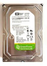 "Western Digital 1TB Internal 3.5"" HDD (WD10EURX)"