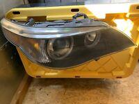 04 05 06 07 BMW E60 530i 545i M5 Right Passenger RH AFS Xenon HID Headlight OEM