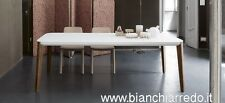 Bonaldo table a rallonge Match prix demandee !