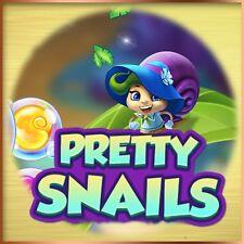 ⭐️ Pretty Snails - PC / Windows - 3-Gewinnt - BLITZVERSAND ⭐️