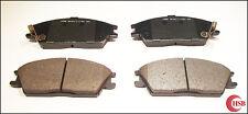HSB Front Brake Pads (HD440)