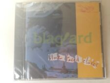 "Blag'ard ""Blank Faced Clocks"" CD Shrink-Wrapped in a Jewel-Case"