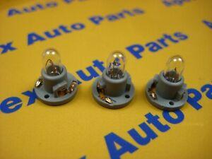 Toyota 4Runner Center Dash Knob Display Bulbs OEM New 4Runner 2003-2009 ALL