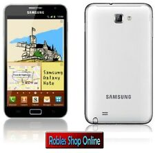 Samsung Galaxy Note GT-N7000 16GB Blue-White (Ohne Simlock) Smartphone 3G GUT