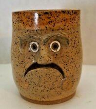 So ugly it's cute small mug/tea light holder