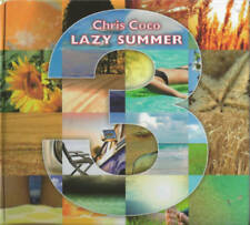 Chris Loco - Lazy Summer 3 Italian Import RARE