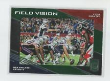 2017  Elite  TOM BRADY   Green Field Vision