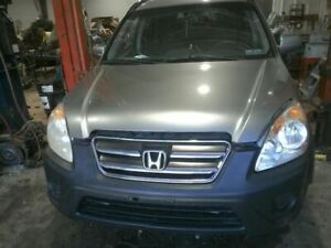 Air Cleaner Assembly Fits 02-06 CR-V 98091