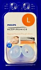 Philips Respironics Nuance Pro Gel Nasal Pillow Large 1105175