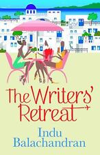 The Writers' Retreat by Balachandran, Indu