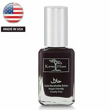 Karma Halal Certified Women Nail Polish Truly Breathable Cruelty Free and Vegan