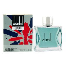 Dunhill London for Men 100ml EDT Spray *New & Sealed*