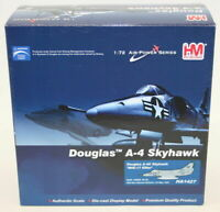 Hobbymaster 1/72 Scale Diecast HA1427 Douglas A-4 Skyhawk MIG-17 Killer 1967
