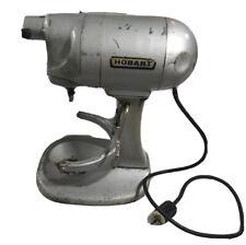 Hobart N50 Countertop Mixer 5 Qt 3 Speed 16 Hp 28 Amp 1725 Rpm Partsrepair