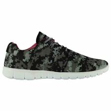 Fabric Covered Trainers for Women