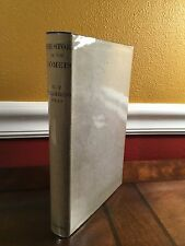 """1909 1st Edition """"THE STORY OF THE COMETS"""" by George F. Chambers Original Jacket"""