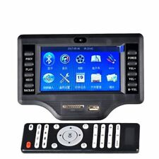 Audio Mp3 Board Bluetooth Video Decoder For Car Luxury Component With Remote New