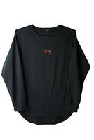 Onthec Performance Long Sleeve Shirt  Black XS - XXL aesthetic fitness rev