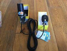 4G Booster antenna and Huawei e8377 sim card hotspot - travel vans motorhomes