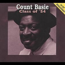 FREE US SHIP. on ANY 3+ CDs! USED,MINT CD Count Basie: Class of '54 Live, Origin