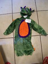 CHILD TODDLER 9 MTS DINOSAUR KOALA KID DRESS UP TRICK OR TREAT HALLOWEEN COSTUME