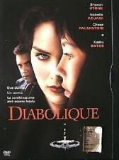 Diabolique (1996) DVD Edizione Snapper