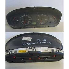 Quadro strumenti 46790257  Fiat Marea Weekend 1996-2003 usato (20378 20L-1-F-12)