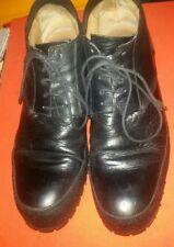 Costume National Leather Biker/Hiker Boots Size 10.5US/43EU & Costume National Solid Boots for Men | eBay