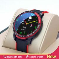 GW20 Smart Watch Bluetooth Call Heart Rate Blood Oxygen Monitor Fitness Tracker