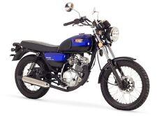 ROMET OGAR CAFFE 125 Naked Bike 125ccm 4-Takt Motorrad NEUFAHRZEUG 2 Farben