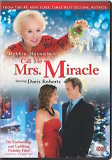 CALL ME MRS. MIRACLE DVD - SINGLE DISC EDITION - NEW UNOPENED - HALLMARK