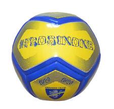 Pallone Cuoio Mis. 2 Frosinone - Prodotto Ufficiale Frosinone Calcio