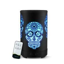 Devanti Ultraconic Aromatherapy Diffuser Aroma Oil Halloween Air Humidifier - DIFFYX191LW