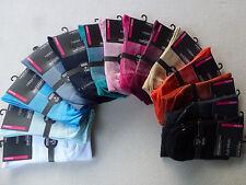 HUDSON Damen RELAX DRY Socken trockenes Fussklima 72% Baumwolle Gr 35-38 39-42