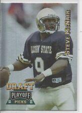 62a1cdb743d Playoff Steve McNair Football Trading Cards for sale   eBay