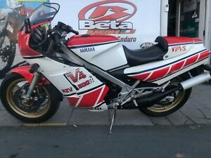 YAMAHA RD 500 RZV 500 1985 Very Low Miles Finance, Px & Uk Delivery Available