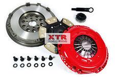 XTR STAGE 3 RACE CLUTCH KIT & FLYWHEEL for AUDI A4 QUATTRO B5 VW PASSAT 1.8T