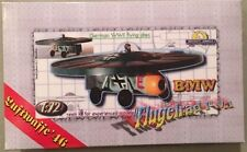 Unicraft Models 1:72 Flugelrad I V-1 German WWII Flying Disc