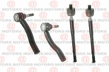 Front Steering Tie Rod End Inner & Outer for Toyota Prius Set Kit Auto Parts New