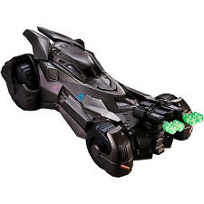 "Batman V Superman Dawn of Justice Epic Strike Batmobile 14"" Vehicle 2015 Mattel"