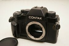 [NEAR MINT]Contax RX 35mm SLR Film Camera Body Only From Japan