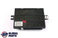 BMW 5 Series E60 Light Control Module Unit Lear LM II E6X  LWR (LCM) 9137775