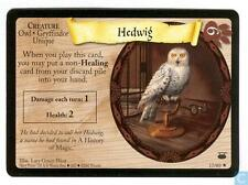 Harry Potter TCG Diagon Alley Hedwig 17/80
