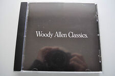 Woody Allen Classics - Yo-Yo Ma, Mehta, Scotto, Szell, Thomas - CD 1993