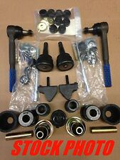 1967-1981 Firebird Rubber Performance Rebuild Kit - Front End