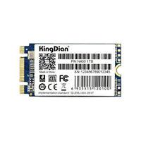 NEW KingDian 42mm 1tb M.2 SSD 3D NAND SATA 2242, 3 Year Warranty
