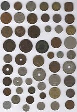 More details for mix of 53 world coins   bulk coins   pennies2pounds