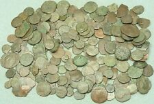 New ListingLot Of 200 Low Grade Roman Bronze Coins