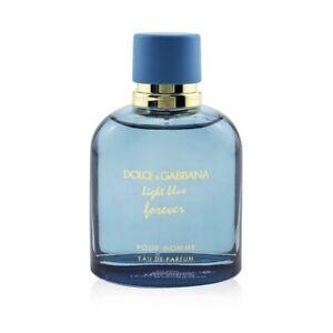 Dolce & Gabbana Light Blue Forever Pour Homme EDP Spray 100ml Men's Perfume